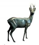 Bronzetiere