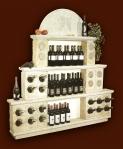 Ambiente für den Wein